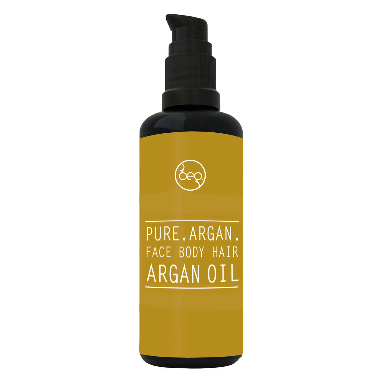 bepure - Argan Oil PURE ARGAN - 100ml