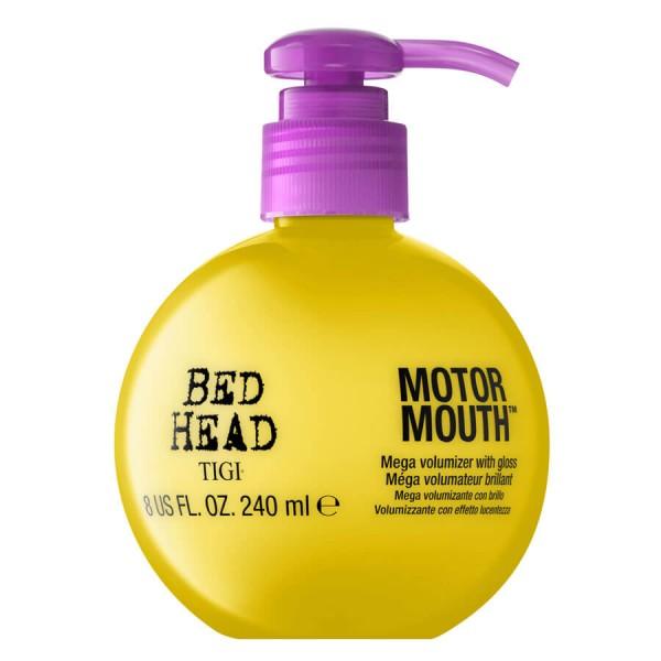 TIGI - Bed Head - Motor Mouth