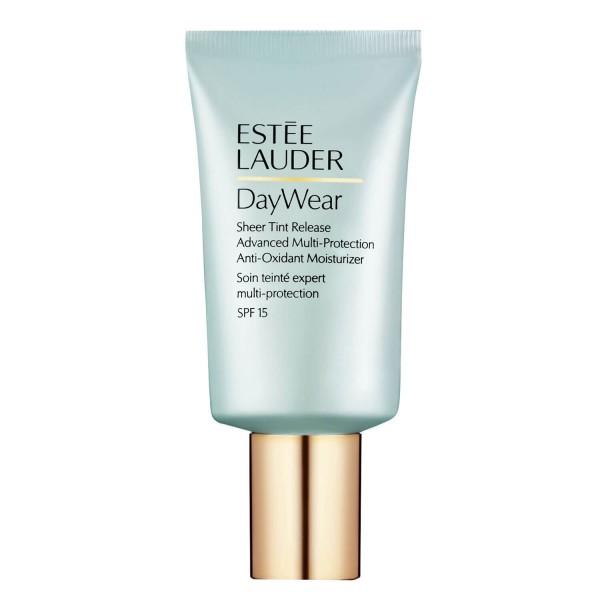 DayWear - Multi-Protection Anti-Oxidant Sheer Tint Release Moisturizer SPF15