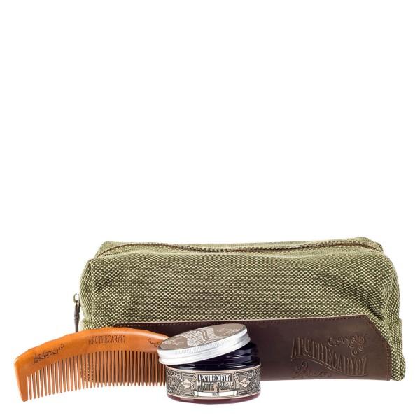 Image of Apothecary87 Dopp Kit - Matte Paste Mogul Fragrance