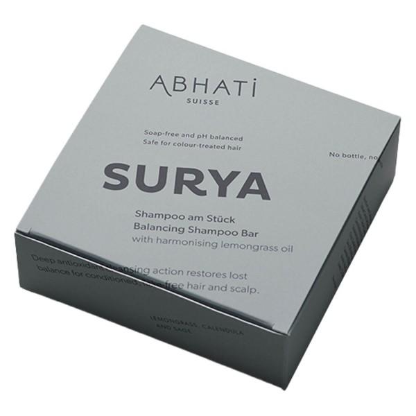 Image of ABHATI Suisse - Surya Balancing Shampoo Bar