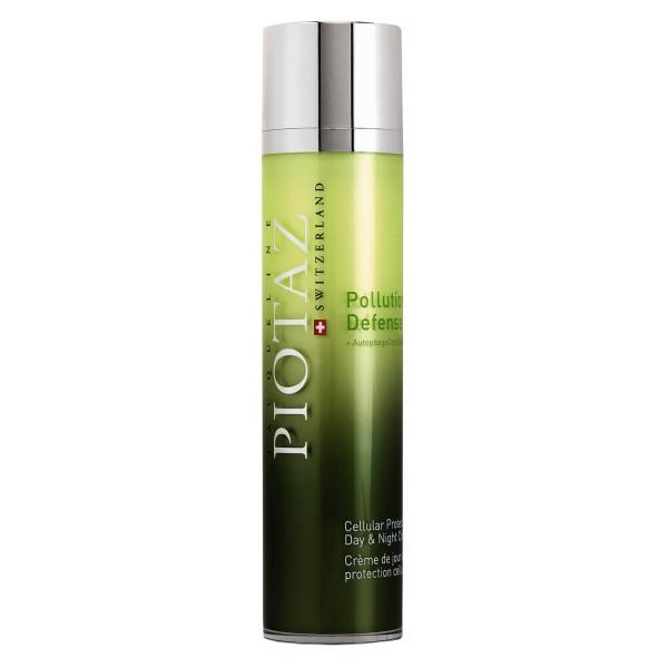 Pollution Defense - The Cellular Protect Cream