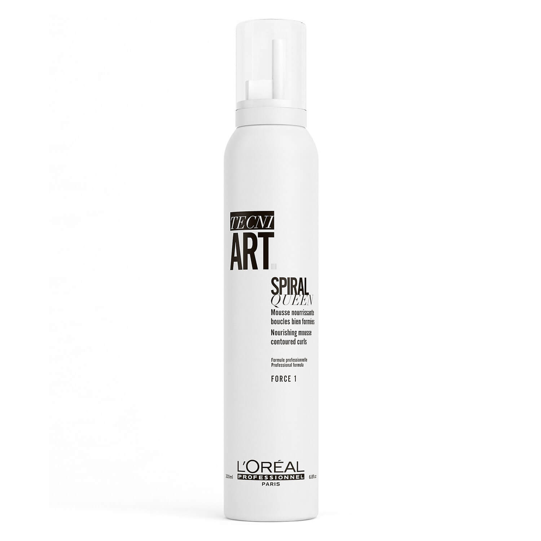 Tecni.art Essentials - Spiral Queen - 200ml
