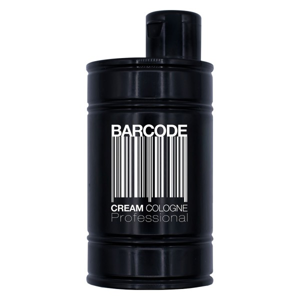 Image of Barcode Men Series - Cream Cologne For Sensitive Skin