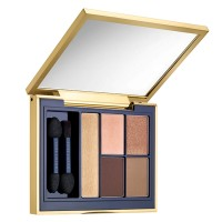 Pure Color Envy - Sculpting EyeShadow 5-Color Palette Fiery Saffron