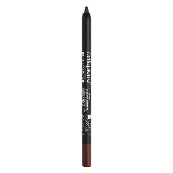 Image of bellapierre Eyes - Gel Eye Liner Chocolate