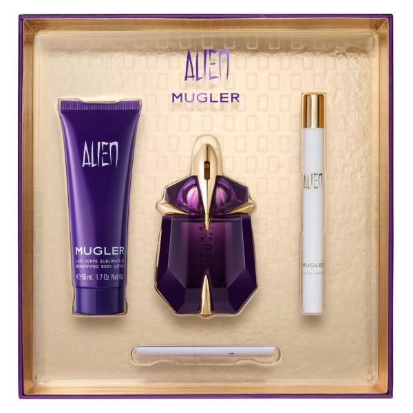 Image of Alien - Eau de Parfum Set