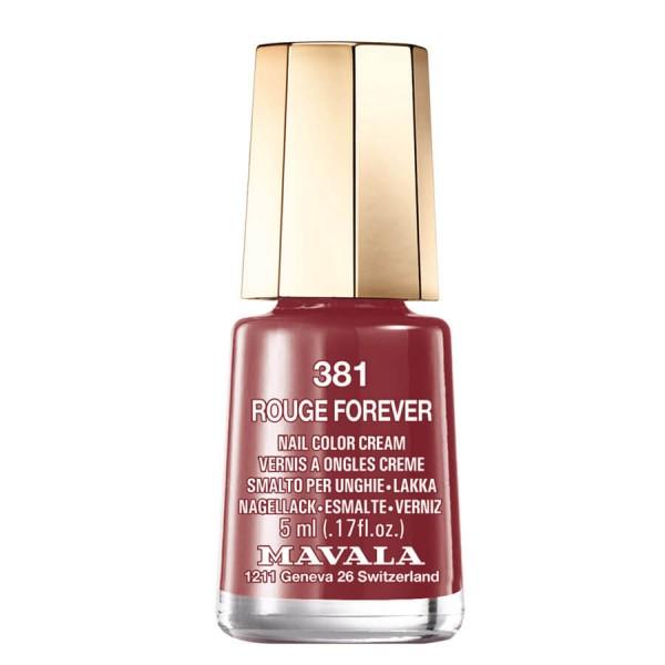 Mavala - Rouges - FOREVER 381
