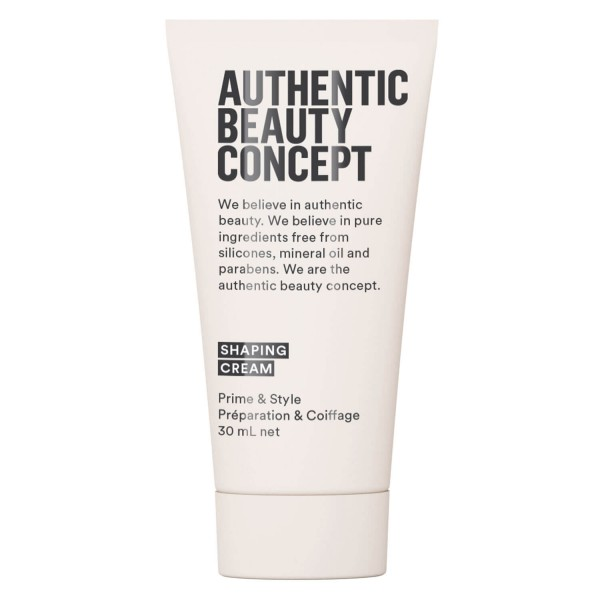 Image of Authentic Beauty Concept Shaping Cream (30ml) 4YOU