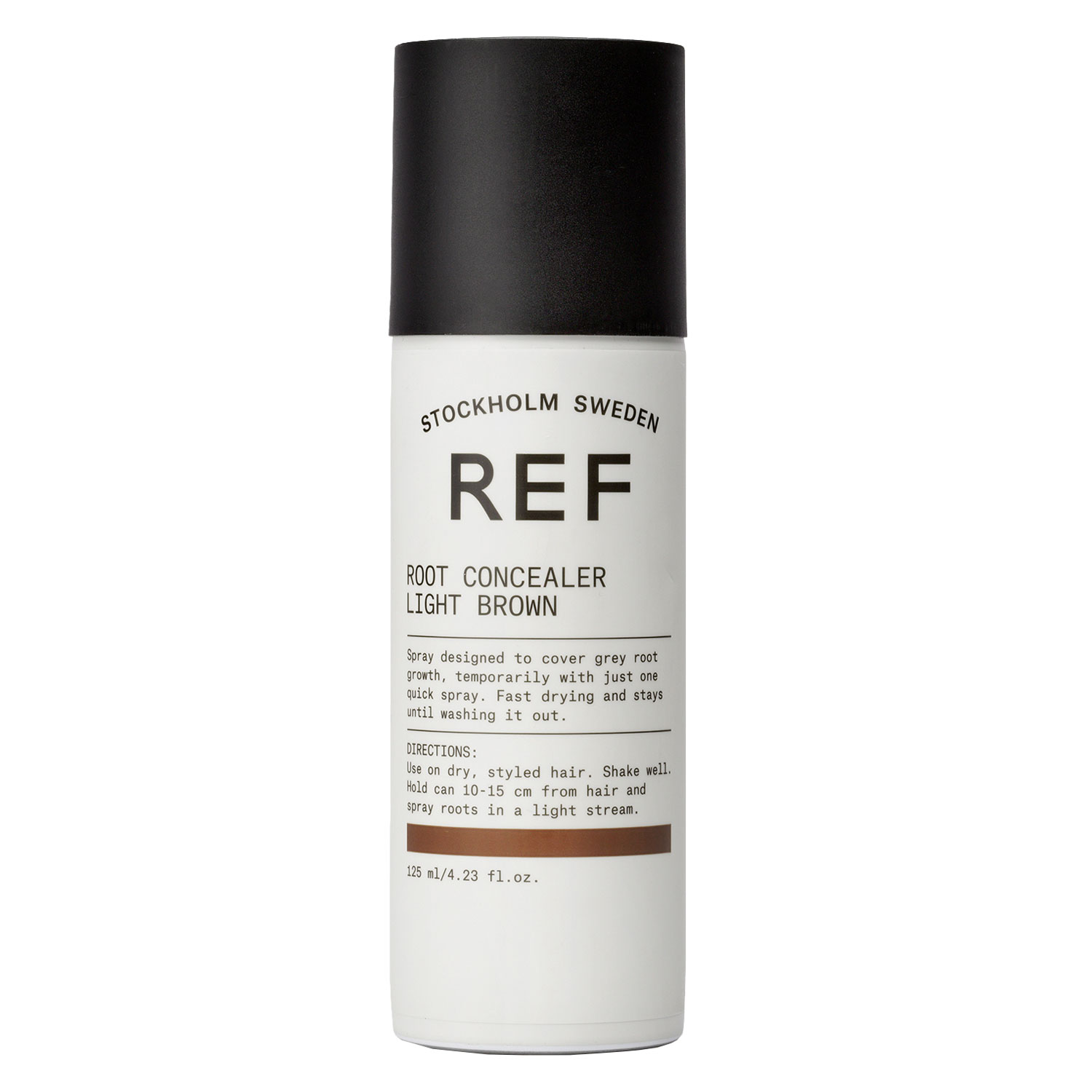 REF Styling - Root Concealer Light Brown - 125ml