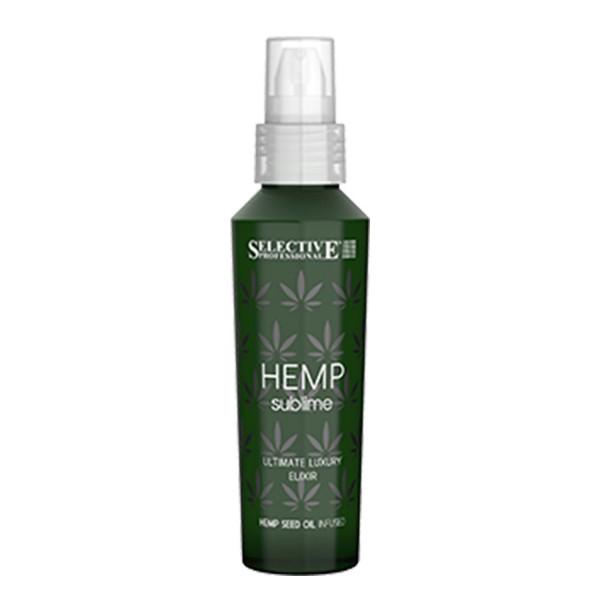 Hemp Sublime - Ultimate Luxury Elixir
