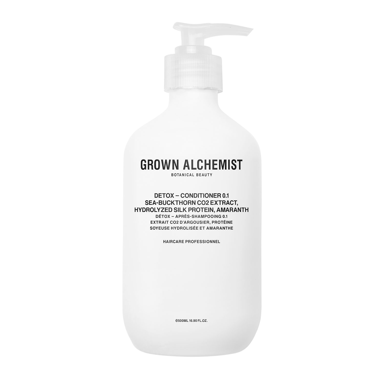 GROWN Hair - Detox Conditioner - 200ml