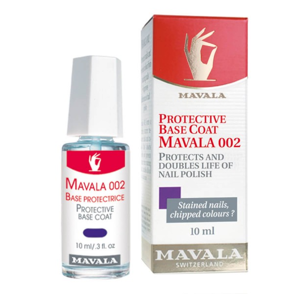 Mavala - MAVALA Care - 002 Double Action