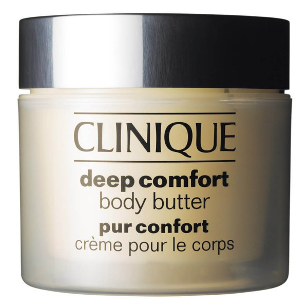 Clinique - Deep Comfort - Body Butter