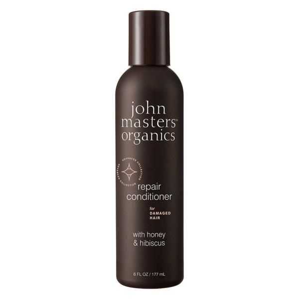 JMO Hair Care - Honey & Hibiscus Repair Conditioner
