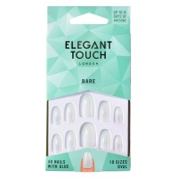 Elegant Touch - Bare Nails Oval