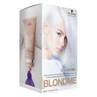 Blondme - Cool Blondes Duo Pack