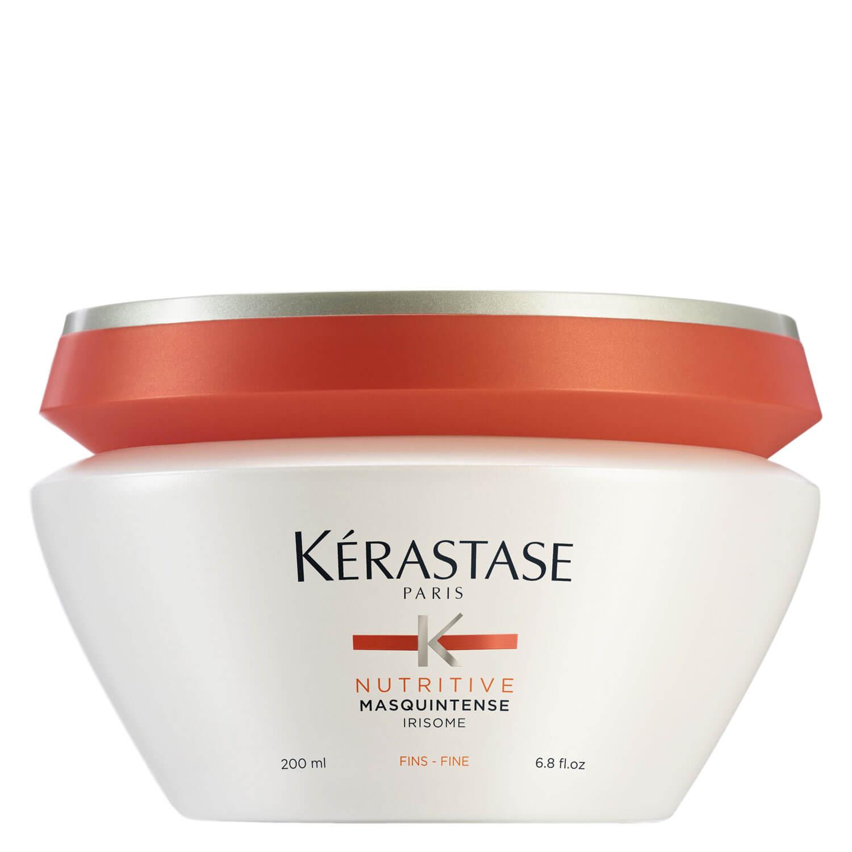 Nutritive - Masquintense cheveux fins - 200ml