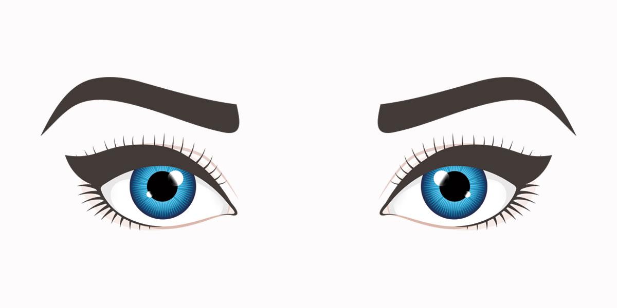 dicker-markanter-Eyeliner