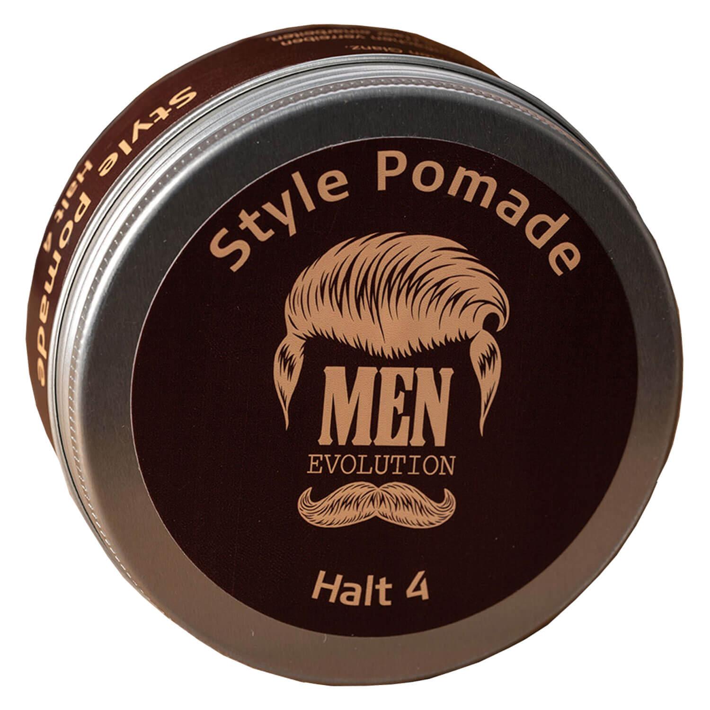 MEN Evolution - Style Pomade - 180ml