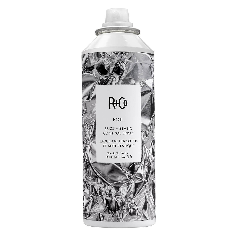R+Co - Foil Frizz + Static Control Spray - 190ml