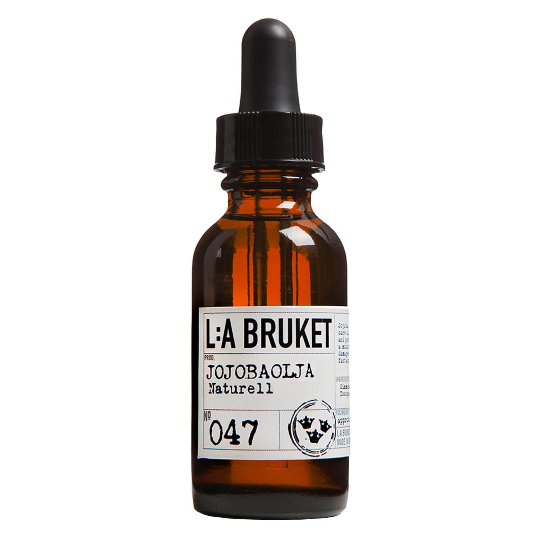 L:A Bruket - No.047 Jojoba Oil Natural - 30ml