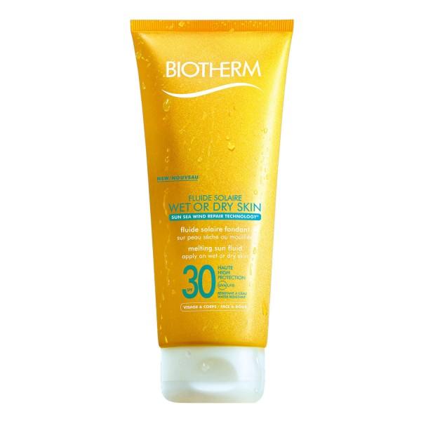 Biotherm Sun - Fluide Solaire SPF 30