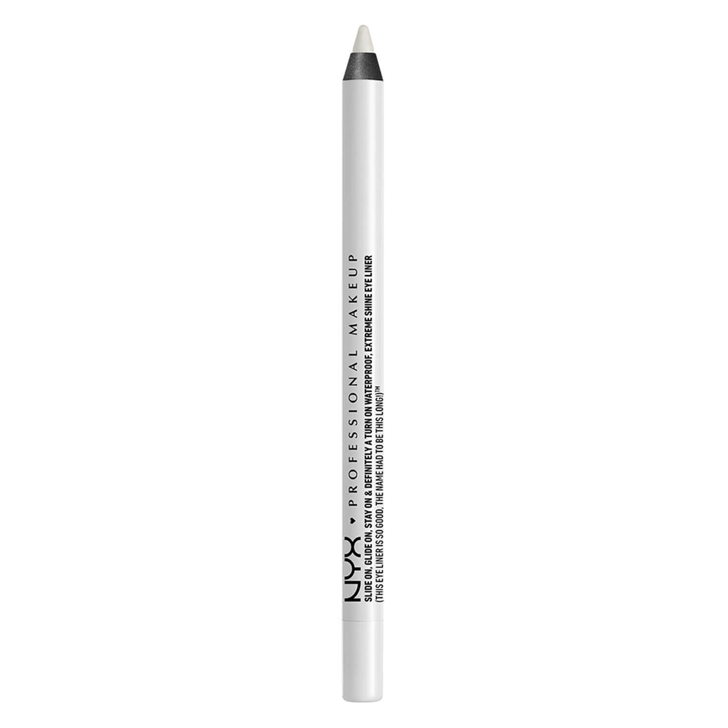 Slide On - Eye Pencil Pure White - 1.2g