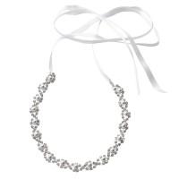 Celebride - Haarband Mit Strass Und Perlen