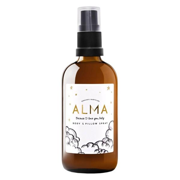 Image of ALMA - Body & Pillow Spray
