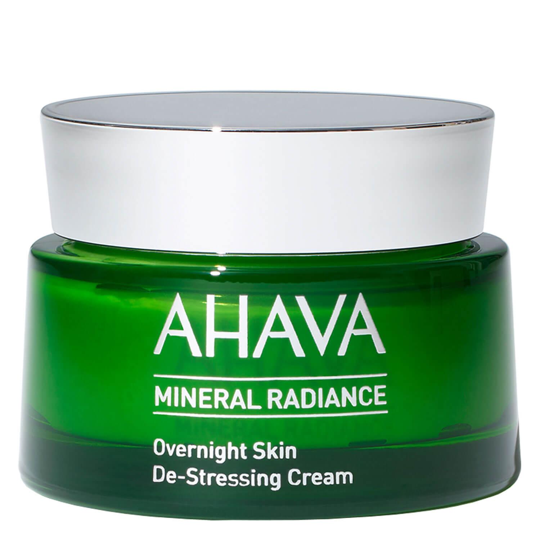 Mineral Radiance - Overnight De-Stressing Cream - 50ml