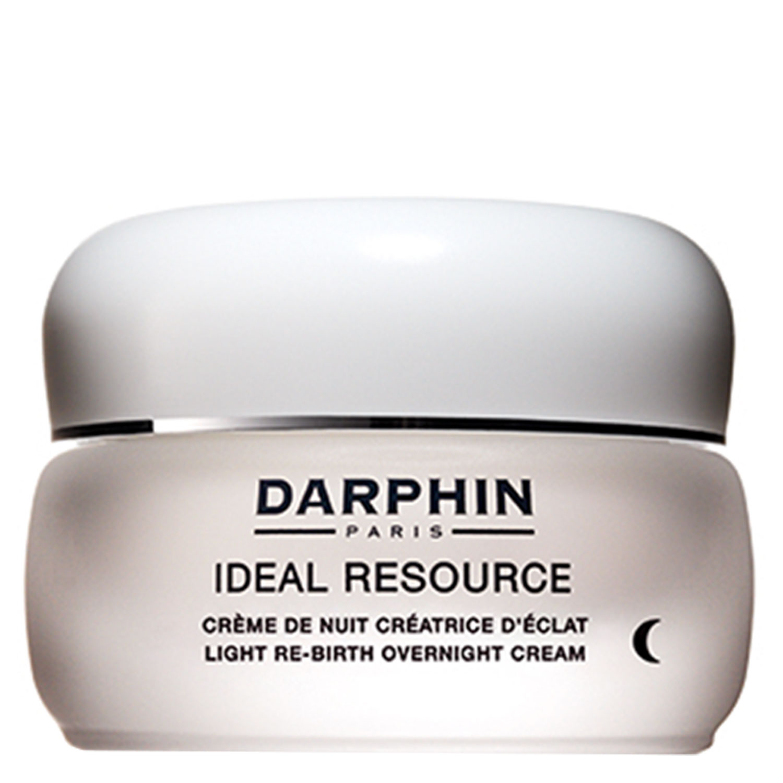 IDEAL RESOURCE - Light Re-Birth Overnight Cream - 50ml