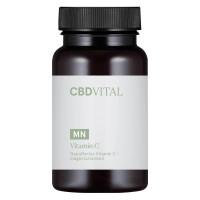 CBD VITAL - Vitamin C gepuffert 60x
