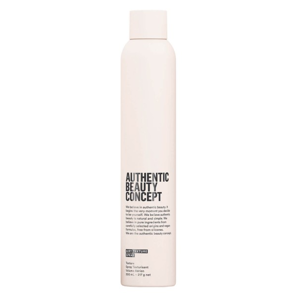 Image of Authentic Beauty Concept - Airy Texture Spray