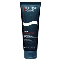 Biotherm Homme - T-Pur Anti-Oil & Shine Scrub-En-Gel Effet Peau Propre 125ml