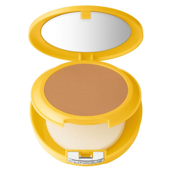 Clinique Sun - SPF30 Mineral Powder Makeup for Face Bronzed