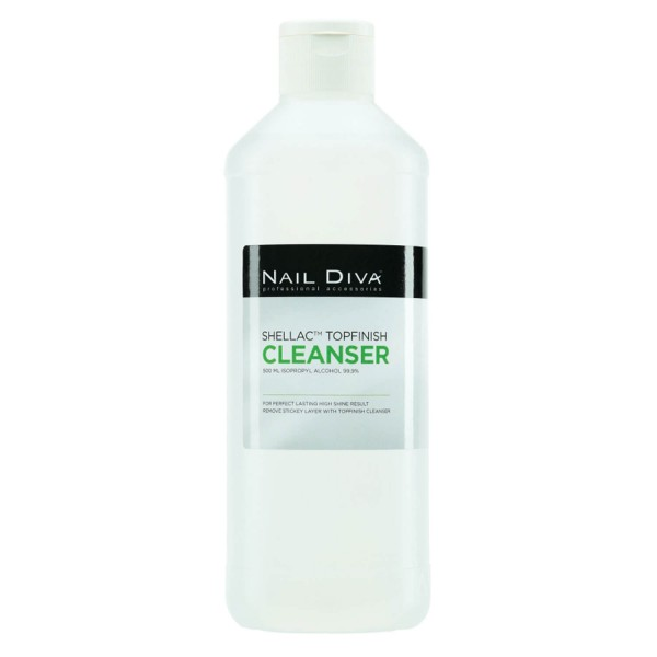 Shellac - Topfinish Cleanser