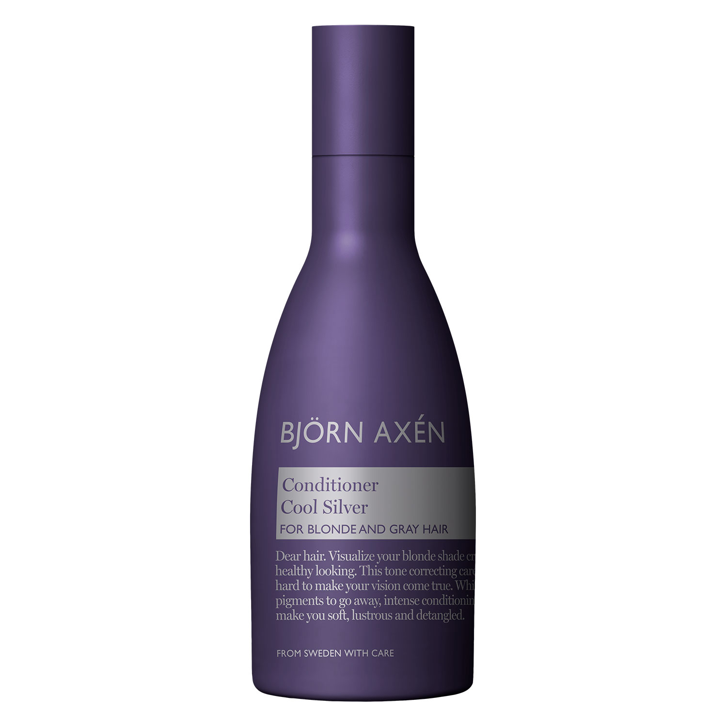 Björn Axén - Cool Silver Conditioner - 250ml