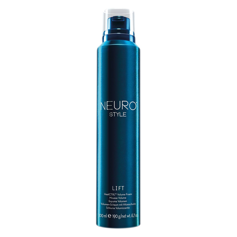 NEURO - Lift HeatCTRL Volume Foam - 200ml