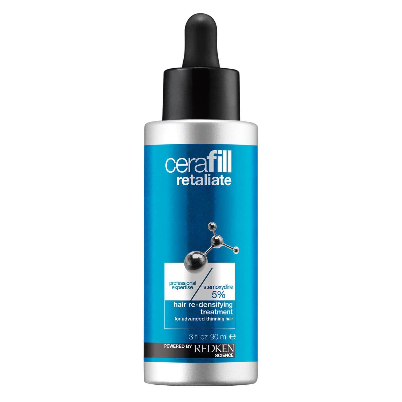 Cerafill Retaliate - Stemoxydine 5% - 90ml