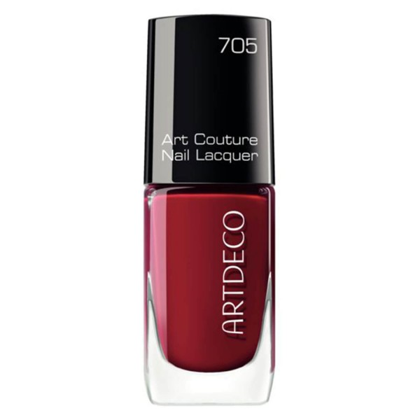 Image of Art Couture - Nail Lacquer Berry 705