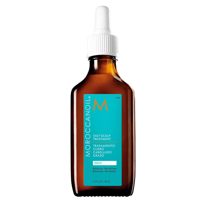 Moroccanoil - Oily Scalp Treatment - 45ml