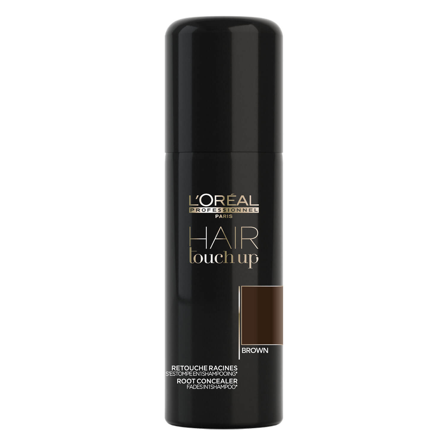 Hair Touch Up - Brown - 75ml