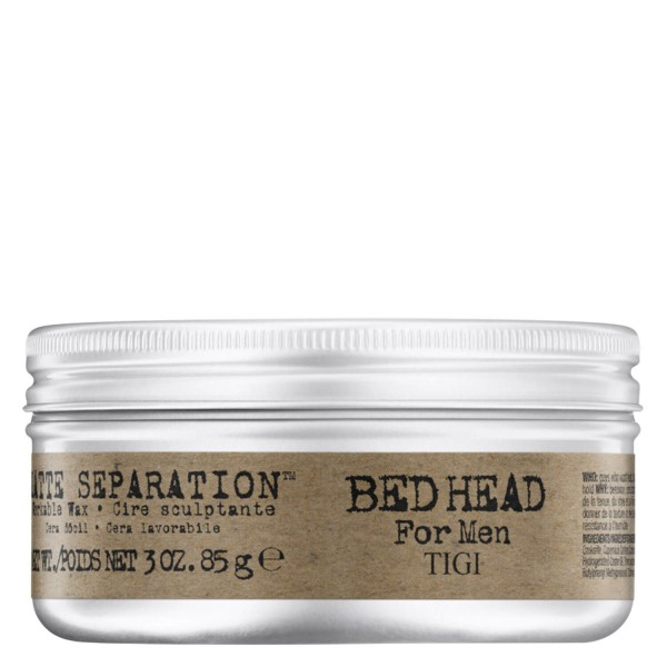 TIGI - Bed Head For Men - Matte Separation