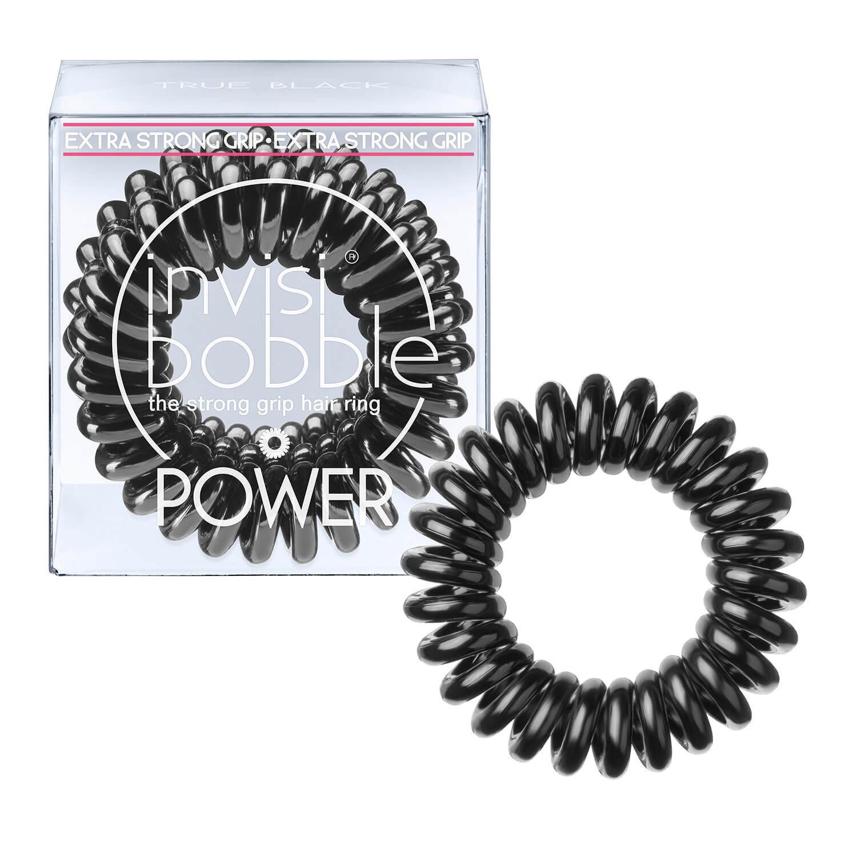 invisibobble POWER - True Black -