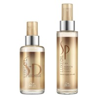 SP Luxe Oil - Luxe Oil + Keratin Boost Special