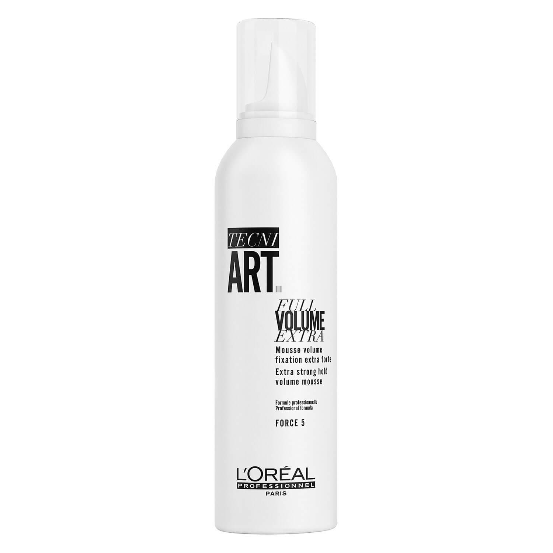 Tecni.art Essentials - Full Volume Extra - 250ml