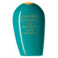 Shiseido - Sun Protection - Aging Lotion SPF 15