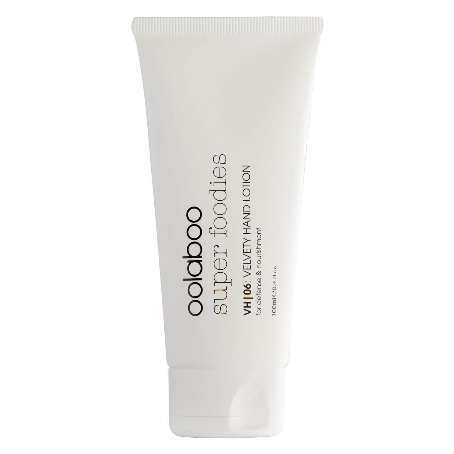 super foodies - velvety hand lotion - 100ml